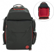 GeekOn! Ultimate Boardgame Backpack (Black with Red)